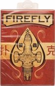 Firefly From the Verse Playing Cards