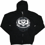 Five Finger Death Punch Logo Hoodie