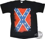 Flags Rebel T-Shirt
