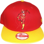 Flash Action Logo Hat