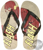 Flash Allover Sandals