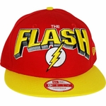 Flash Block Name Hat