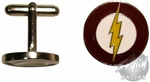 Flash Bolt Cuff Links