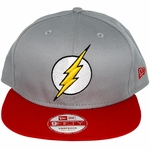 Flash Classic Gray Hat