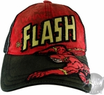 Flash Comic Hat