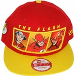 Flash Evolution Hat