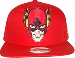 Flash Head Hat