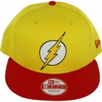 Flash Logo 9Fifty Hat