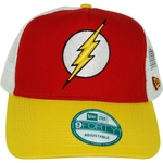 Flash Logo Mesh Hat