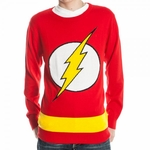 Flash Logo Sweater