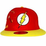 Flash Materialize Hat