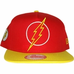 Flash Outline Logo Hat