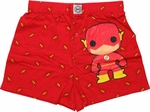 Flash POP Heroes Boxers