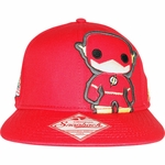 Flash Pop Heroes Hat
