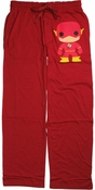 Flash POP Heroes Pajama Pants