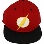 Flash Raised Logo Hat
