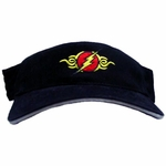 Flash Visor