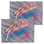 Flashdance Drops FB Pillow Case
