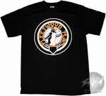 Fleetwood Mac Penguin T-Shirt