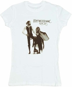 Fleetwood Mac Rumours Baby Tee