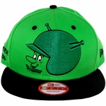 Flintstones Great Gazoo Blend Hat