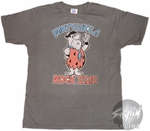 Flintstones Rock Star T-Shirt Sheer