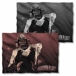 Forbidden Planet Poster FB Pillow Case