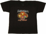 Fraggle Rock Live Juvenile T Shirt