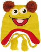 Fraggle Rock Red Youth Beanie