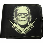 Frankenstein Bolts Wallet