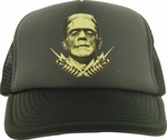 Frankenstein Trucker Hat