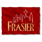 Frasier Logo Pillow Case