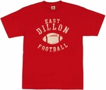 Friday Night Lights Dillon T Shirt