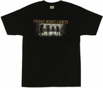 Friday Night Lights Game T Shirt