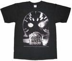 Friday the 13th Face T-Shirt