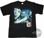 Friday the 13th Knife T-Shirt