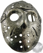 Friday the 13th Mask Buckle