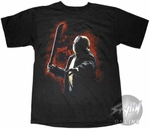 Friday the 13th Swing T-Shirt