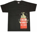 From First to Last Reapers Youth T-Shirt