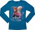 Frozen Anna Elsa Long Sleeve Youth T-Shirt