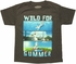 Frozen Olaf Wild for Summer Youth T Shirt