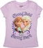 Frozen Strong Bond Youth T Shirt