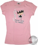 Funny Smells Baby Tee