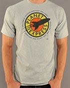 Futurama Planet Express T Shirt