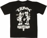Futurama Retro T Shirt