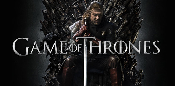 Featured Game of Thrones