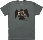 Game of Thrones Arryn Honor T Shirt Sheer
