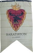 Game of Thrones Baratheon Family Sigil Flag