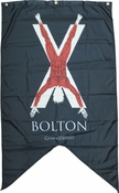 Game of Thrones Bolton Family Sigil Flag