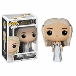 Game of Thrones Daenerys Wedding Dress Vinyl Figurine
